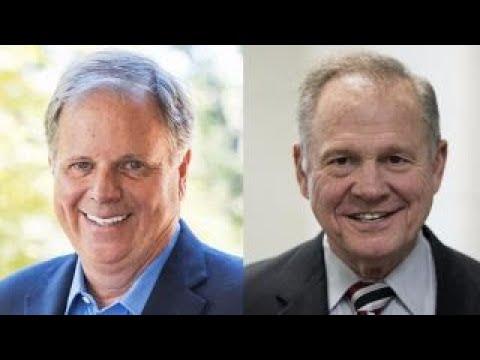 Napolitano: Is Doug Jones's win a gift to Republicans?