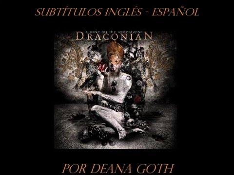 Draconian - The Quiet Storm (Sub Inglés-Español)