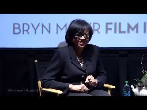 Cheryl Boone Isaacs on breaking into the film industry