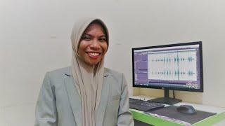 Download Mp3 Tutorial Tilawah Lagu Nahawand Bersama Ustadzah Mastia Lestaluhu