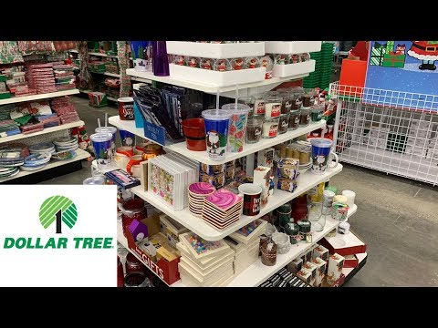 DOLLAR TREE * NEW FINDS /SHOP WITH ME