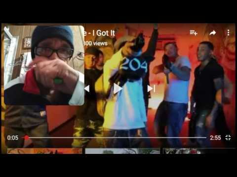 Rico Savage 30 Lil Vent Da Prince:(I Got)...