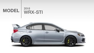 2018 Subaru WRX STI | Model Review