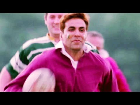 Akshay Kumar Wins The Challenge | Namastey London | Hindi Movie | Bollywood Scene