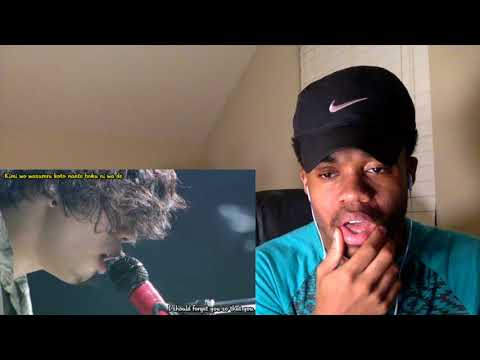 ONE OK ROCK Pierce Live in Yokohama Arena English subs REACTION