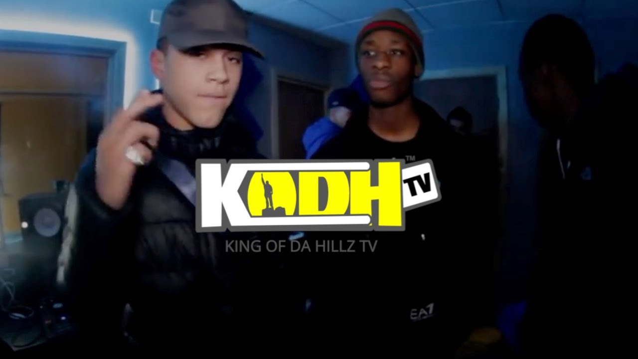 Download Bradford - Blazer Boccle, Kid C, Curly, K Don, Young Alertz   KODH TV Cypher