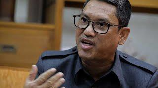'Saya ingin bantu Presiden' - MB Perak