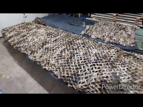 DIY Marsh Layout Boats