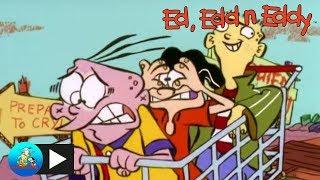 Ed Edd n Eddy | Thrill Seekers | Cartoon Network