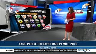 Download Video Yang Perlu Diketahui dari Pemilu 2019 MP3 3GP MP4