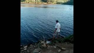 Вот это Приколы))) на Рыбалке !!!Ты не поверишь!!!