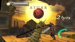 PCSX2 Emulator 1.5.0-1674 | Rygar: The Legendary Adventure [1080p HD] | Hidden Gem Sony PS2
