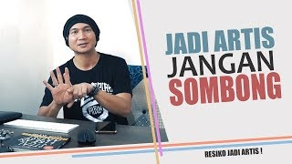 GAK MAU FOTO BARENG, SOMBONG! RISIKO JADI ARTIS? | #MondayView