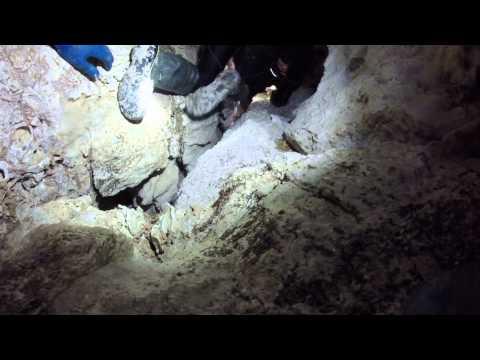 True Adventures; Go Pro original exploration footage