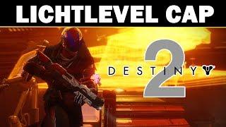 Destiny 2 - Dämmerungstrike und Lichtlevel | Deutsch / German