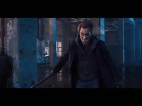 My top 10 action movies 20132014