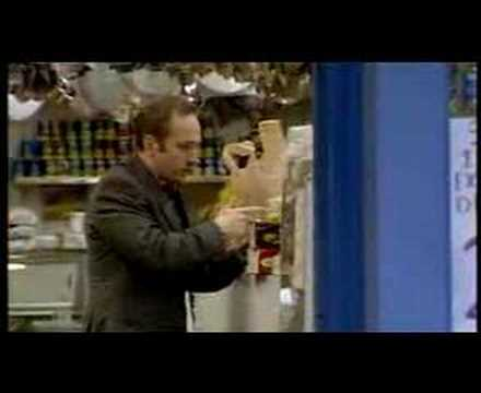 Derren Brown Paying with Paper