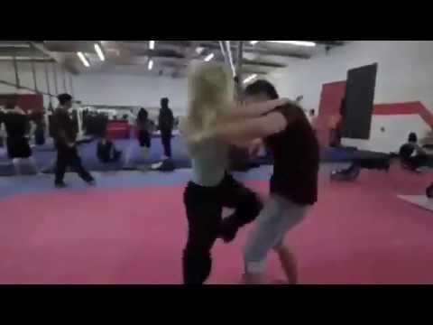 the perfect self defense