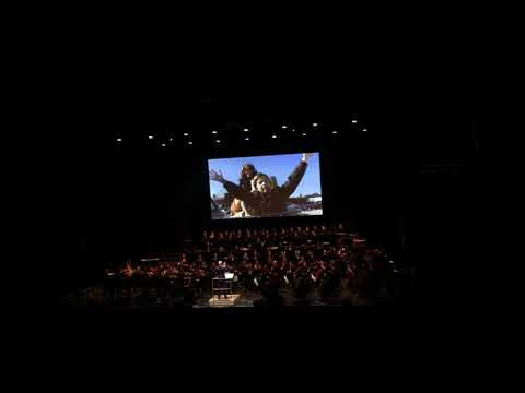 James Newton Howard - Tribute to M. Night Shyamalan