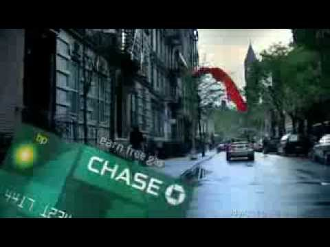 Chase Manhattan Bank Advert-Love/ Passion
