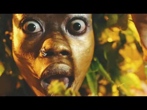 Edem - Hurricane ft Jojo Abot, TeePhlow & Dark Suburb (Official Video)