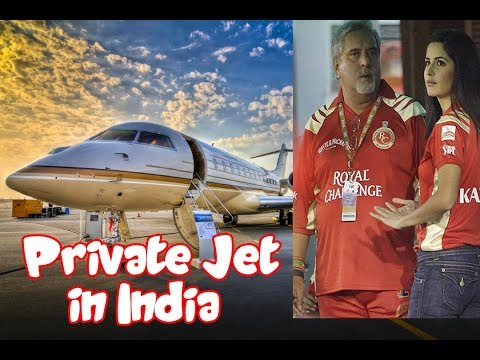 Private Jet Owners in India