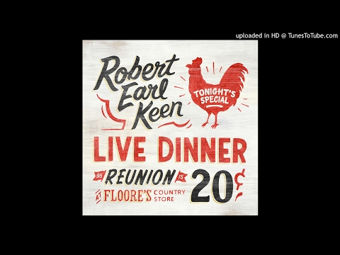 Robert Earl Keen - Merry Christmas From The Fam-o-lee (live)