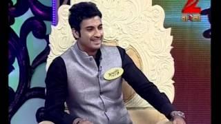 Tumi Je Amar | Bangla Serial | Full Episode - 39 | Zee Bangla