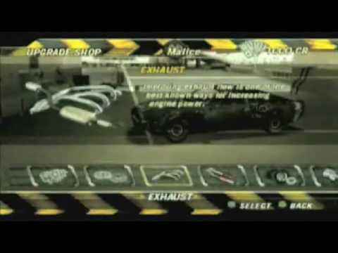 5 лучших гонок на PSP от OnePoint (Top 5 Race Games PSP!)