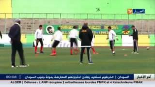 شبيبة الساورة تفوز بصعوبة على سريع  سريع غليزان بهدف دون رد.. المزيد