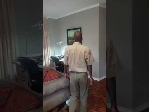 self-Isolation Lockdown facility for Vulnerble People in HarareKaynak: YouTube · Süre: 5 dakika48 saniye