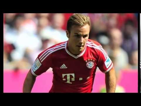 Bayern songs
