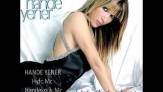 Hande Yener - Aşk Kadın Ruhundan Anlamıyor HQ + DOWNLOAD
