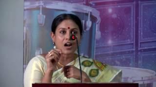 Saranya Ponvannan at Katha Nayagan Movie Audio Launch