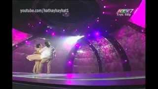 Huỳnh Mến, Tư Duy - Thử thách cùng bước nhảy - Final liveshow 2 (My kind of love)