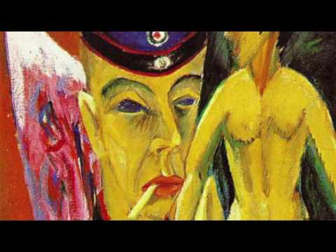 The Rise of German Expressionism - NHD