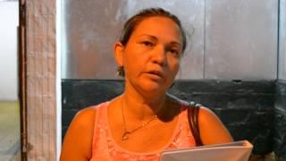 Una de las victimas del robo en la sede del partido Liberal habla de los hechos