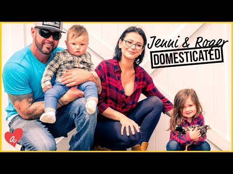 Chicken Farming with The Mathews | Jenni & Roger: Domesticated