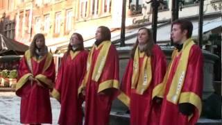 Drie koningen zingen 2010 H