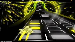 DJ-Tox We Can Do It All Night Audiosurf