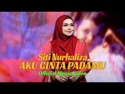 Lirik dan Lagu Aku Cinta Padamu - Siti Nurhaliza