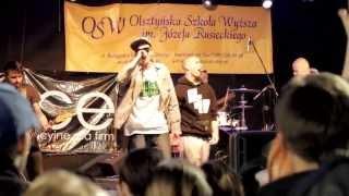 Najlepszy Przekaz w Mieście (NPWM) - Uwierz w siebie (Official Video)