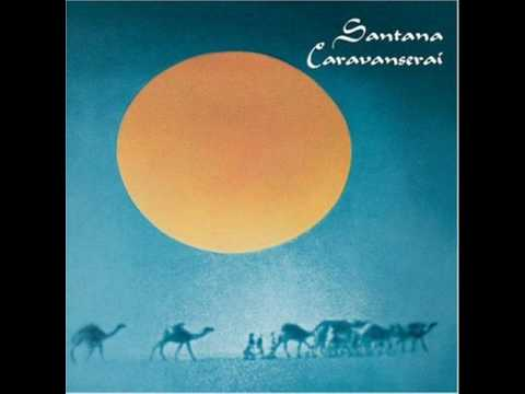 SANTANA, Look Up (To See What's Coming Down) mp3