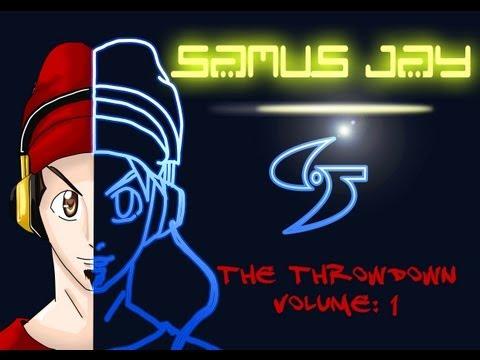 Samus Jay Presents - The Oldskool R&B Megamix Episode 1