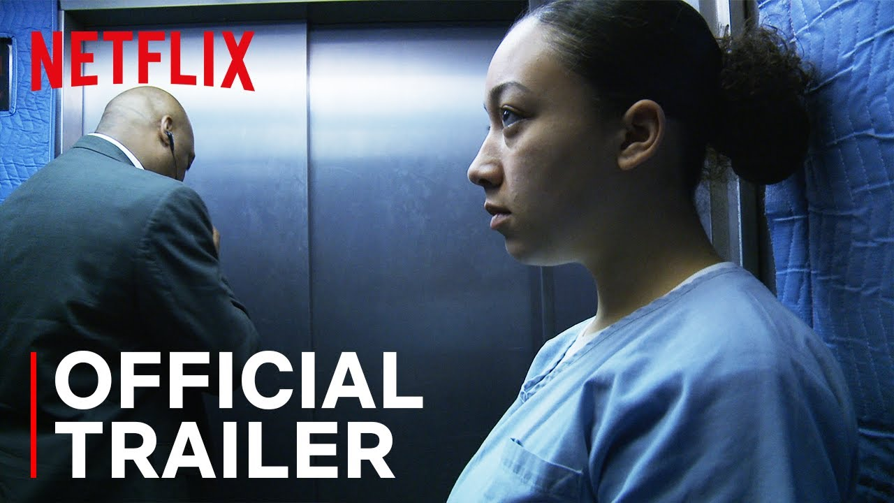 You May Think You Know The Cyntoia Brown Story  But Netflix ...