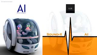 Sound-X - AI (Release from IMPULSIVITY RECORDS)