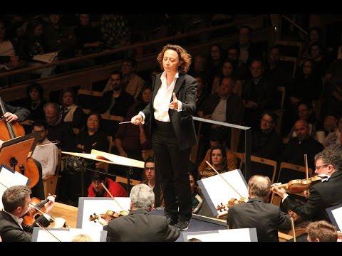 "Schubert - Symphony No. 4 ""Tragic"" / Nathalie Stutzmann"