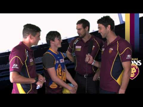 Footy Fix: Home and Away Special