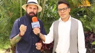 Limpiando a Venezuela - Entrevista a Isaac Paniza