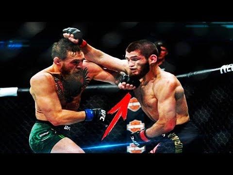 ПОЛНЫЙ БОЙ КОНОР И ХАБИБ| UFC 229 Conor Vs Khabib | Full Match | хабиб против конор макгрегор MMA